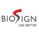 Biosign Technologies Inc. logo