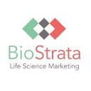 BioStrata logo