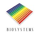 Biosystems Importadora logo