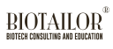 BIOTAILOR logo