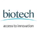 Biotech Vision Care Pvt.ltd., logo