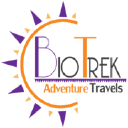 Biotrek Adventure Travels, LLC logo