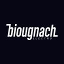 Biougnach.Ma logo icon