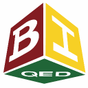 BIQed Inc. logo