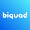 Biquad Tecnologia logo