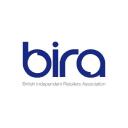 Bira logo icon