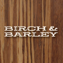 Birch and Barley/ ChurchKey logo