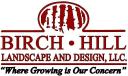 Birch Hill Landscape & Design, LLC logo
