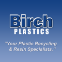 Plastic Resin logo icon
