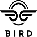 Company logo Bird