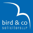 Bird and Co Solicitors LLP logo
