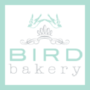 Bird Bakery logo icon