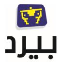 Bahrain International Retail Development Centre logo