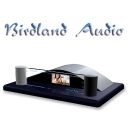 Birdland Audio logo