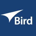 Bird Rf logo icon