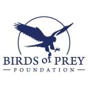 Birds of Prey Foundation logo