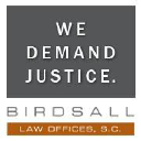 Birdsall Law Offices logo