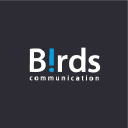 Birds Communication logo