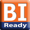 BIReady Australia - Data Warehouse Automation logo