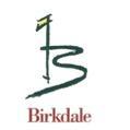 Birkdale Golf Club logo