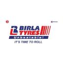 BIRLA TYRE logo