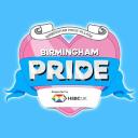 Birmingham Pride (UK) Ltd logo