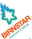 Birnstar 'Distribution of Lifestyle' logo