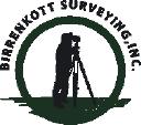 Birrenkott Surveying, Inc. logo