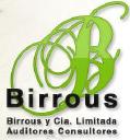 Birrous y Cia Ltda logo