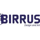 BIRRUS Design and Art logo
