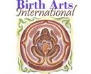 Birth Arts International logo