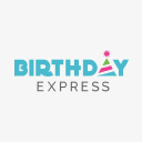 Birthday Express logo icon