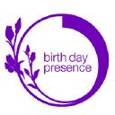 Birth Day Presence Inc logo