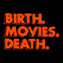 Birth.Movies.Death. logo icon