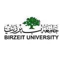 Birzeit University logo icon