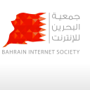 Bahrain Internet Society logo