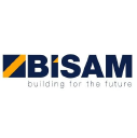 Bisam Facade Systems Co. logo