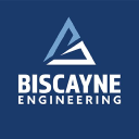 Biscayne Engineering Company, Inc. logo