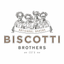 Biscotti Brothers Bakery logo