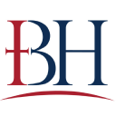 Bishop Hartley High School logo