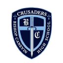 Bishop Canevin High School logo