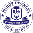 Bishop Dwenger High School logo