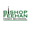 Bishop Feehan High School logo