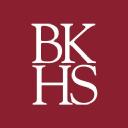 Bishop Kenny High School Company Logo