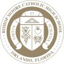 Bishop Moore Catholic High School Company Logo