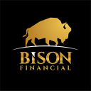 Bison Financial Group, Inc. logo
