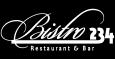 Bistro 234 Logo