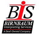 Birnbaum Interpreting Company Logo