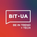 Bit logo icon