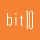 Bit10 logo icon
